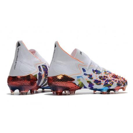 Nike 2015-2016 Crampon Hypervenom Phantom 2 FG ACC Gris Orange Noir