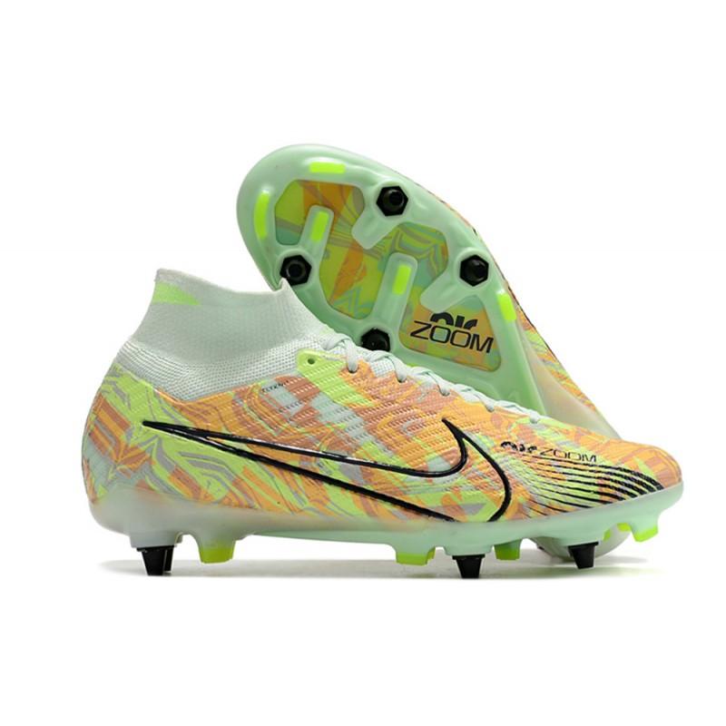 online retailer ce89e 3ea5b Crampons Football Nouvelles 2016 Nike Mercurial Superfly FG