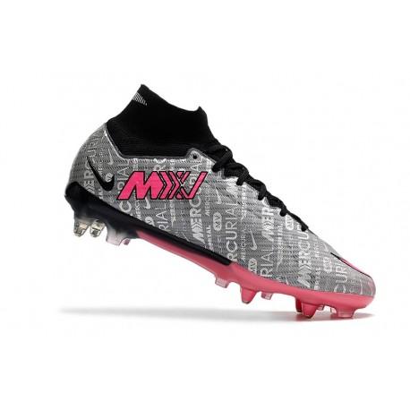 new concept 68807 f9d38 adidas ACE 16.1 Primeknit FGAG Neuf Crampon Football Uomo Vert Rose Noir