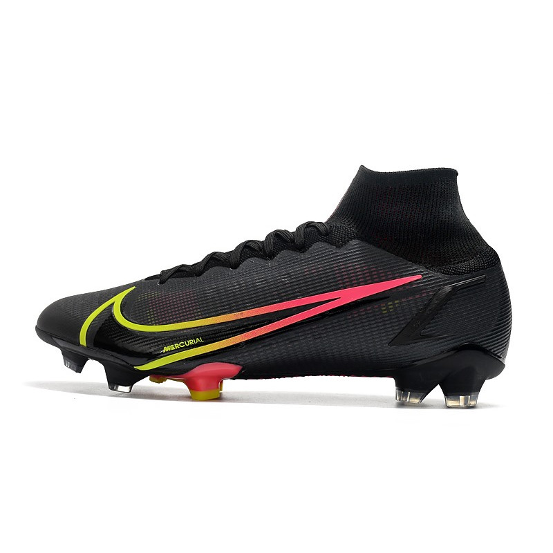 chaussure de foot 2014 2015 nike magista obra fg acc volt noir punch. Black Bedroom Furniture Sets. Home Design Ideas