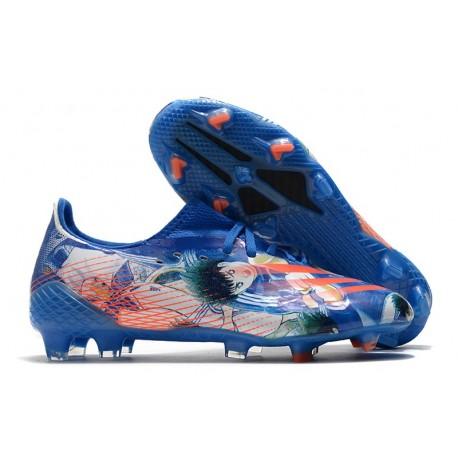 Chaussure Foot Nouvelle NIKE Hypervenom Phantom FG Neymar Or Blanc