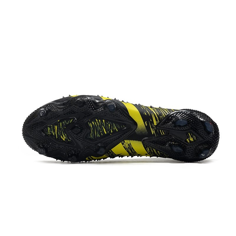nike chaussure foot montantes blanches