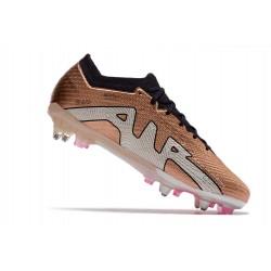 Adidas Chaussures Copa Mundial FG Noir Or