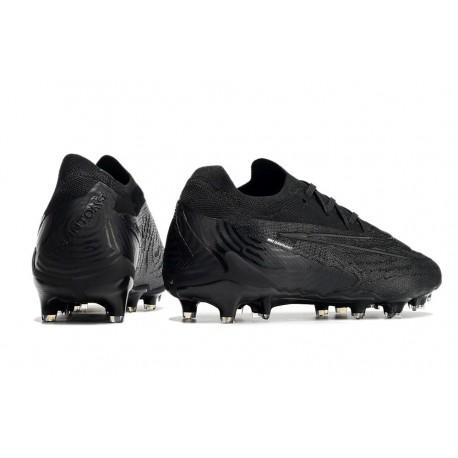 Chaussures de Foot nouvelles Nike Mercurial Superfly FG ACC Blanc Orange Noir