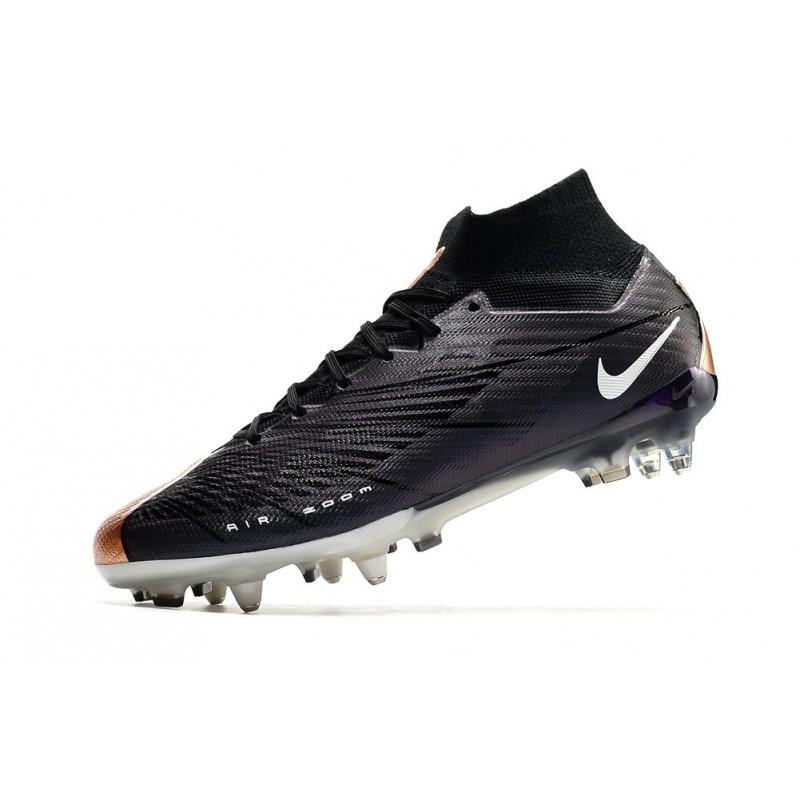 new concept 4aec6 733f6 adidas ACE 16.1 Primeknit FGAG Neuf Crampon Football Uomo Noir Rose Jaune  Zoom. Précédent. Suivant