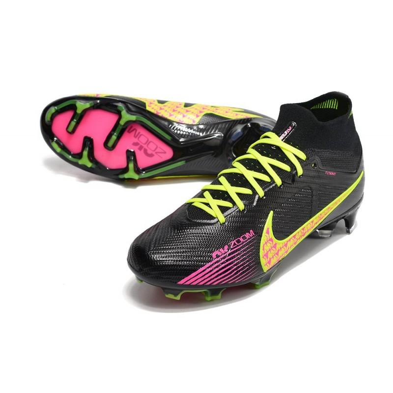 FG Rouge Nouveaux 2016 Jaune Mercuial Nike Foot Chaussures Vapor de XI q1HOC4n8w