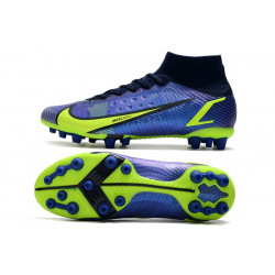 Adidas Samba Pack 2014 Coupe du Monde Chaussures Copa Mundial FG Violet